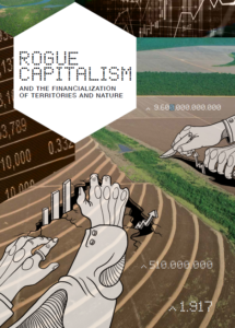 Rogue Capitalism